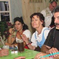 Oktoberfest 2009, Montag