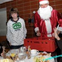 Nikolaus im Sudhaus 2009
