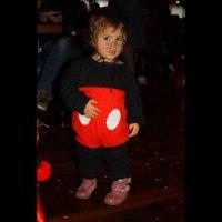 Kindermaskenball der DNZ