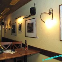 15 Weisgerber-Werke im Coyote Café, St. Ingbert