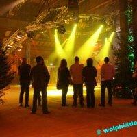 Après-Ski-Party im Eventhaus