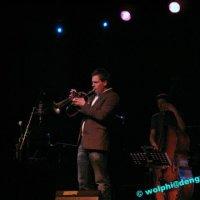 Jazz Festival 2010: Julian & Roman Wasserfuhr Quartett,