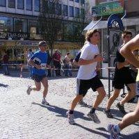 DJK Stadtlauf St. Ingbert