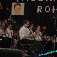 Die Nacht der Stars in Rohrbach