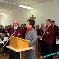 Männerchor 1860 Rohrbach feierte 150-jährigen Geburtstag