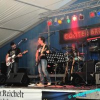 Pfingsten im Betzental: Cooter Brown