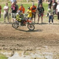 Pfingst-Moto-Cross in Niederwürzbach