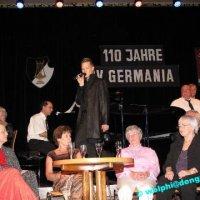 Jubiläumskonzert GV Germania