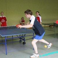 SHG Kiki Tischtennisturnier