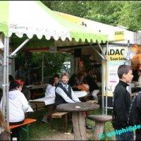 Sommerfest der Christuskirchengemeinde St. Ingbert