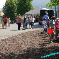 Schulfest der Hasenfelsschule, Oberwürzbach