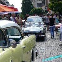 Oldtimertreffen 2010, St. Ingbert