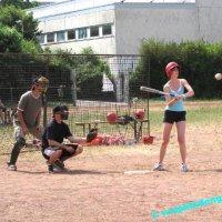 Hobbyturnier der Baseball-Abteilung des TV St. Ingbert
