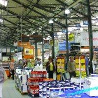 OBI Neueröffnung 19% Mehrwertsteuer gespart