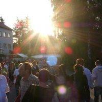 Alt-Rohrbachfest 2010