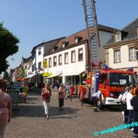 Tag des Rauchmelders in St. Ingbert