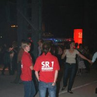 SR1 Tanzlust in St. Ingbert