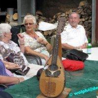 Lyonerfest des Mandolinenorchesters St. Ingbert