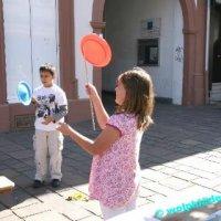 13. Tag der Gören und Lausbuben in Sankt Ingbert