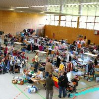Kinder-Second-Hand-Markt in Oberwürzbach