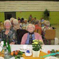 Seniorentag Hassel