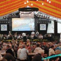 Saarländisches Oktoberfest in St. Ingbert