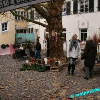 """Schöne Adventsausstellung in der """"Luschd"""""""