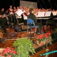 Konzert des MGV Josefstal e. V. mit Film- und Musicalhits