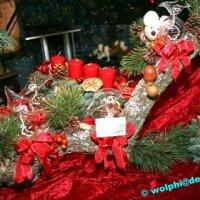 Rohrbacher Weihnachtsmarkt