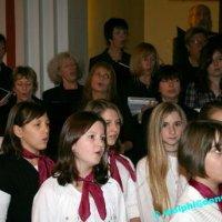 Festliches Weihnachtskonzert Oratorium in der Engelbertskirche St. Ingbert