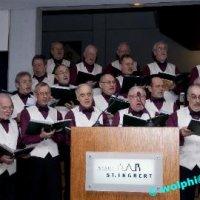 Neujahrsempfang des MGV Josefstal