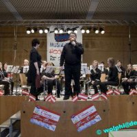 """Konzert """"Servus Österreich"""" mit dem Musikverein Hochscheid-Reichenbrunn"""