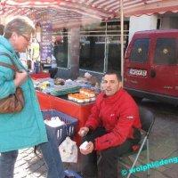 Lichtmessmarkt in St. Ingbert