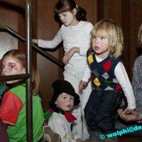 Kindermaskenball (KiMaBa) der Dengmerter Narrezunft