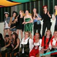 """RCV """"Die Stampesse"""" Rohrbach: Frauensitzung"""