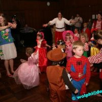 DJK St. Ingbert: Kinderfastnacht in der Stadthalle