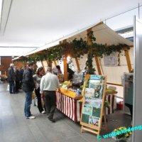 SaarLorLuxTourismusbörse in der Stadthalle