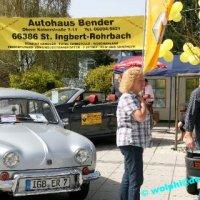 Gewerbemesse Rohrbach