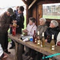 """Bliesgau-Landpartie für Senioren: """"Der Bliesgau und seine globale Vorbildfunktion""""."""