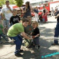 Tag der Offenen Tür bei der Freiwilligen Feuerwehr St. Ingbert