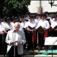 Chorfestival in St. Ingbert