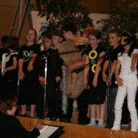 """Musicalaufführung """"Der kleine Tag"""""""