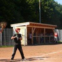 """Einweihung des """"Ballpark Wallerfeld"""""""