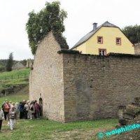 Initiative Alte Schmelz: Tagesfahrt in die Südeifel