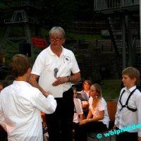 Sommerfest der Bergkapelle