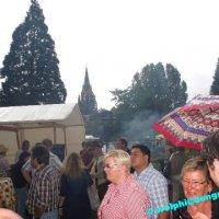 Biosphärenfest in St. Ingbert