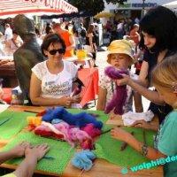 Tag der Gören und Lausbuben 2011