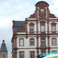 Tagesfahrt in die Pfalz