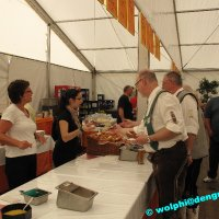 Ingobertusmesse und verkaufsoffener Sonntag