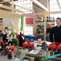 Gourmet Markt 2011